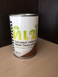 Сливки кокосовые Amthai Coconut cream