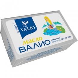 """Сливочное масло """"VALIO""""  82%"""