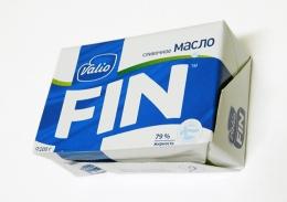 Сливочное масло Valio FIN 79%