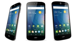 Смартфон Acer Liquid Z530
