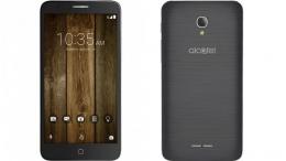 Смартфон Alcatel Fierce 4