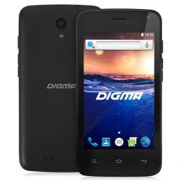 Смартфон Digma HIT Q400