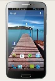Смартфон Hero H9500+
