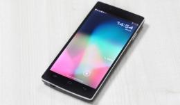 Смартфон iOcean x7