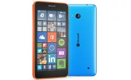 Смартфон Microsoft Lumia 640