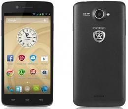 Смартфон Prestigio MultiPhone 5507 DUO