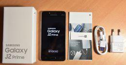 Смартфон Samsung Galaxy Duos J2 Prime