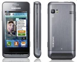 Смартфон Samsung S7230E Wave 723