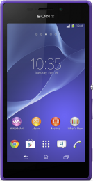 Смартфон Sony Xperia M2 (D2303)