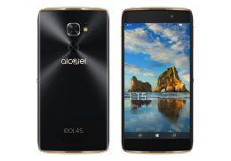 Смартфон Windows 10 Alcatel OneTouch Idol 4s 6071