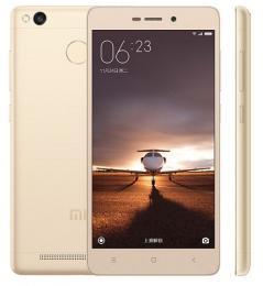 Смартфон Xiaomi Redmi 3S Pro