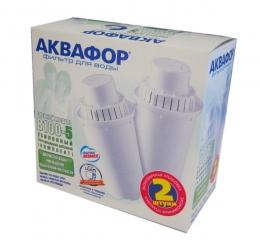 """Сменный фильтрующий модуль """"Аквафор"""" B100-5"""