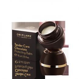 Смягчающее средство Oriflame «Нежная забота» с ароматом шоколада