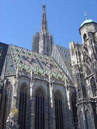 Собор Святого Стефана (Вена, Австрия)