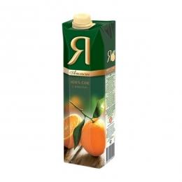 """Сок """"Я"""" апельсин"""