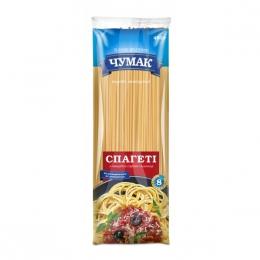 """Спагетти """"Чумак"""" из твердых сортов пшеницы"""
