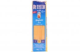 Спагетти De Cecco №12