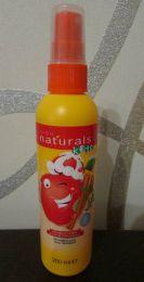 Спрей для легкого расчесывания Avon Naturals kids для детей
