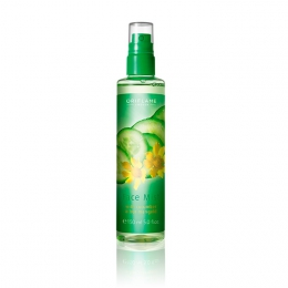Спрей для лица Oriflame Face Mist Cucumber & bur marigold