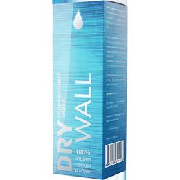 Спрей для обуви Drywall 100% защита одежды и обуви
