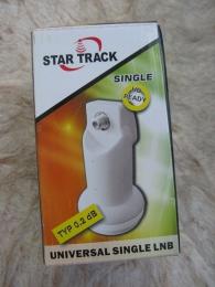 Спутниковый конвертер Star Track Universal Single LNB Typ 0.2 dB