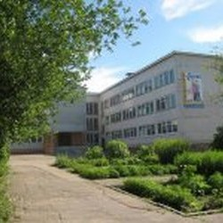 Средняя образовательная школа №37 (Смоленск, ул. Попова, д.108)