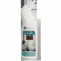 """Средство чистящее для унитазов """"Дом"""" Faberlic"""