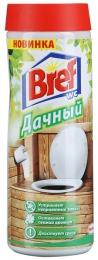 Средство дезодорирующее для дачного туалета Bref WC Дачный