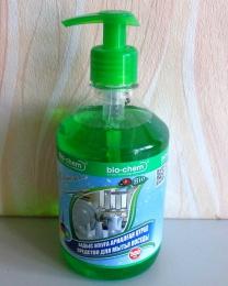 Средство для мытья посуды Bio-chem Surfase Technology Bio