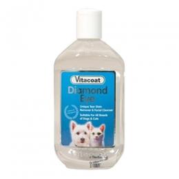 Средство для удаления следов от слез у кошек и собак Diamond Eye от VitaCoat