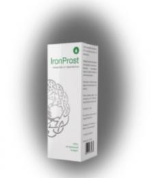 Средство от простатита Ironprost