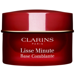 Средство выравнивающее цвет лица Lisse Minute Base Comblante Clarins