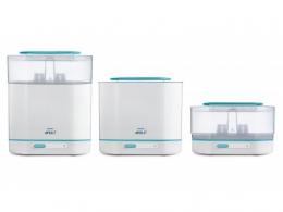 Электронный паровой стерилизатор Philips Avent