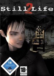 Компьютерная игра Still Life 2