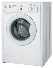 Узкая стиральная машина Indesit WIUN 81