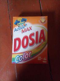 Стиральный порошок Dosia Active MAX Color