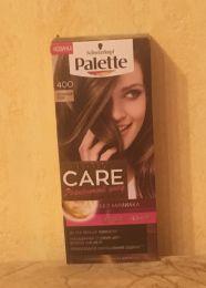 Стойкая крем-краска для волос Schwarzkopf Palette 400 натуральный русый