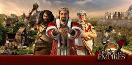 Стратегическая онлайн-игра «Forge of Empires»