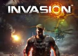 Стратегия Invasion для Android