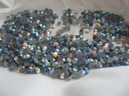 Стразы для ногтей Asfour Crystal Hot Fix 799 SS 16