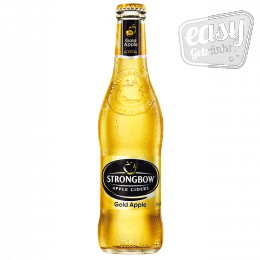 Сидр Strongbow Ciders Gold Apple