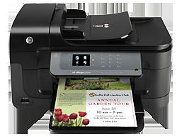 Струйный принтер HP Officejet  6500A e-All-in-One E710