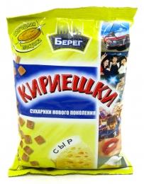 """Сухарики """"Кириешки"""" сыр"""