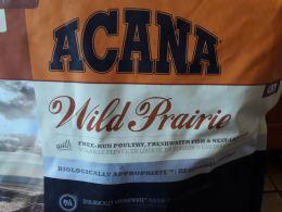 Сухой корм для кошек Acana Wild prairie