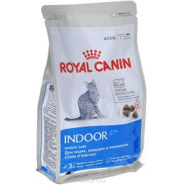 Сухой корм для кошек Royal Canin Indoor 27