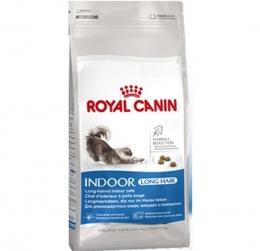 Сухой корм для кошек Royal Canin Indoor Long Hair