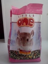 Сухой корм для шиншилл LittleOne