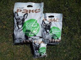 """Сухой корм Belkorm """"Рэкс"""" для взрослых собак средних и крупных пород"""