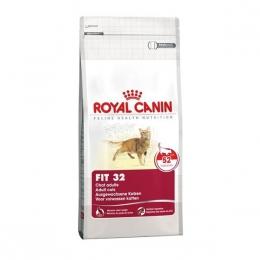 Сухой корм для кошек Royal Canin FIT 32