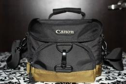 Сумка для фотоаппарата Canon Bag 100EG